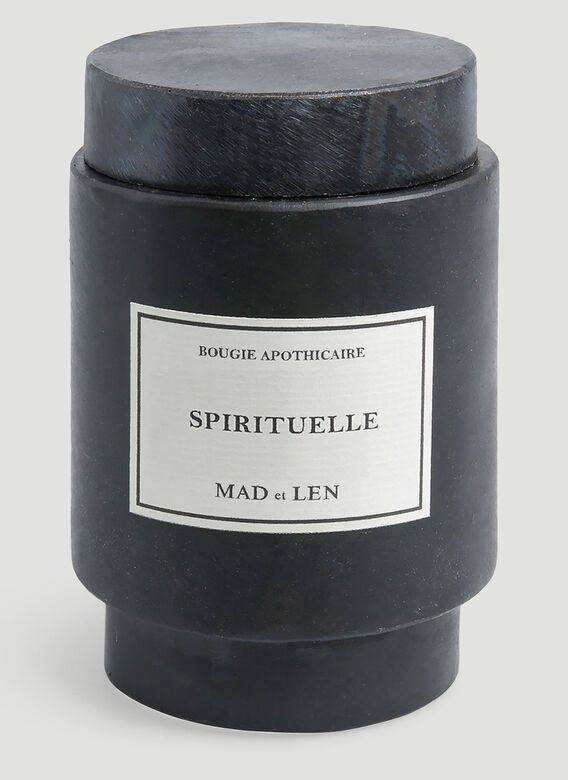Mad & Len Small Spirituelle Candle 1