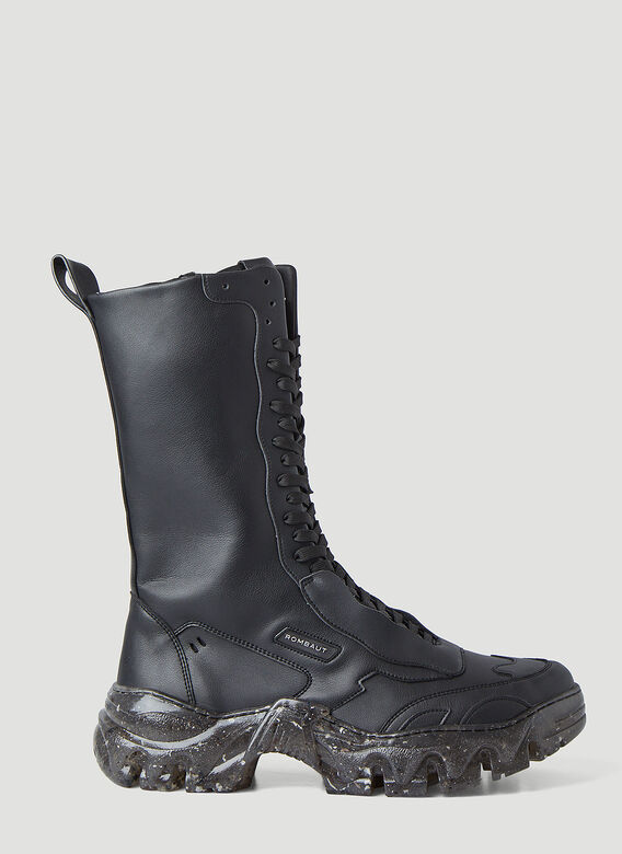 Rombaut EnzymaDrone Boots 1