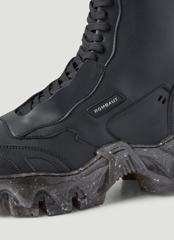 Rombaut EnzymaDrone Boots 5