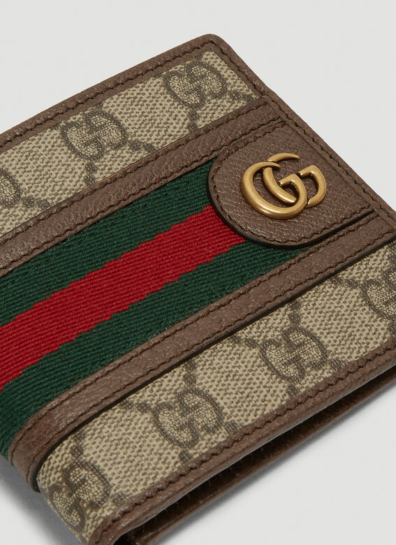 Gucci GG Ophidia Wallet 3