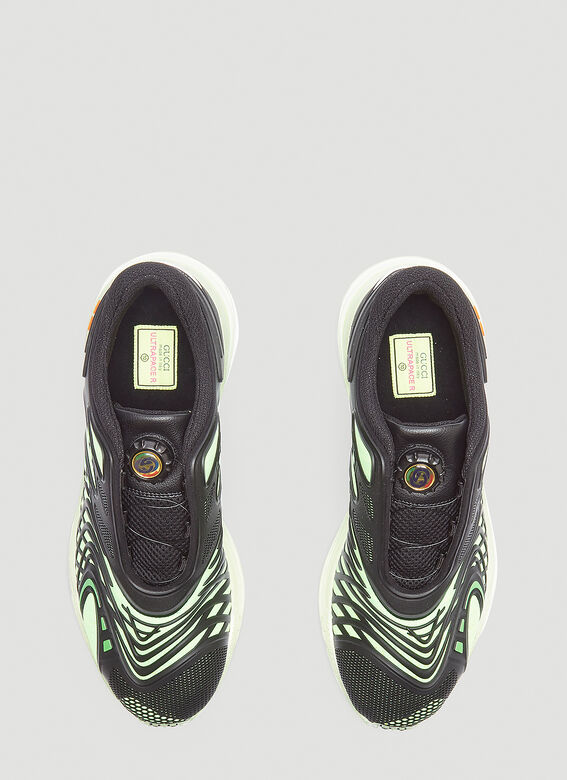 Gucci Ultrapace R Sneakers 2