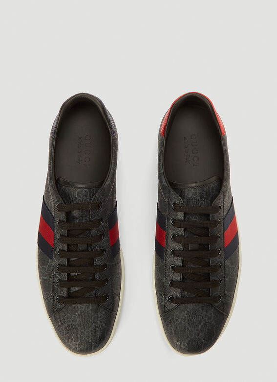 Gucci New Ace Sneakers 2