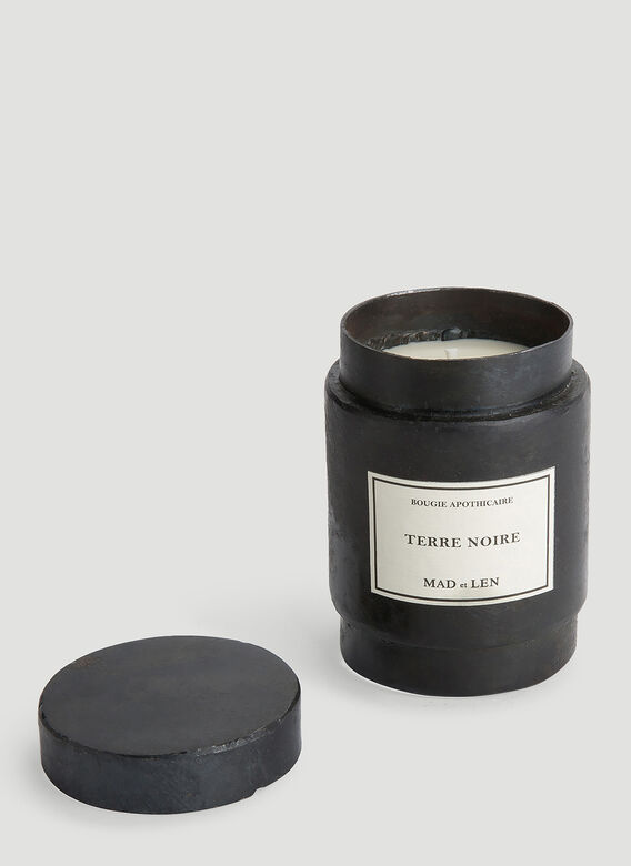 Mad & Len Small Terre Noire Candle 3
