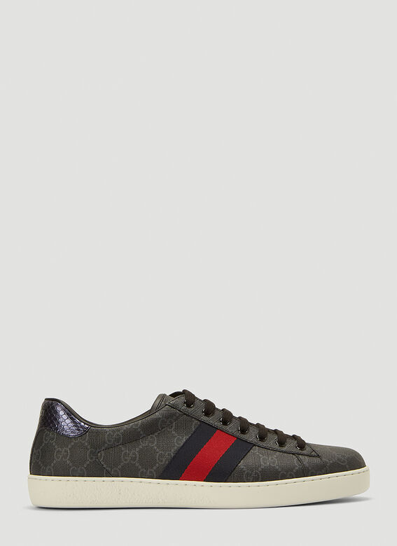 Gucci New Ace Sneakers 1