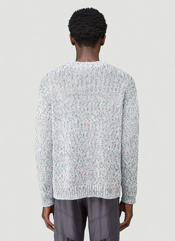 MCQ Breathe Relaxed Sweater 4