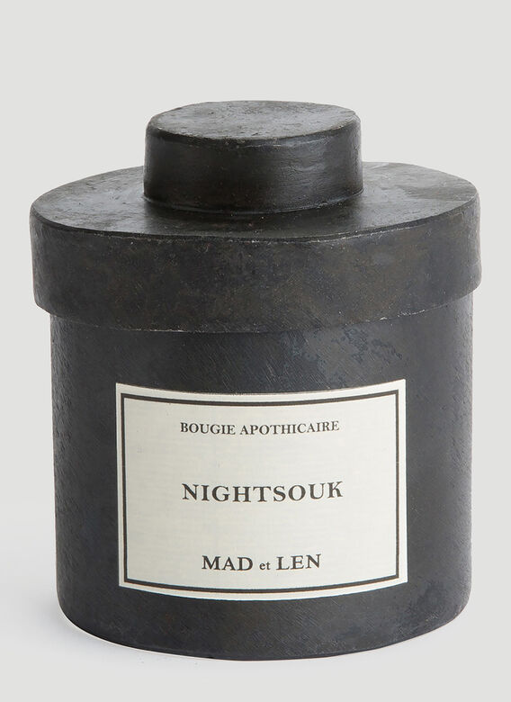 Mad & Len Night Souk Candle 1