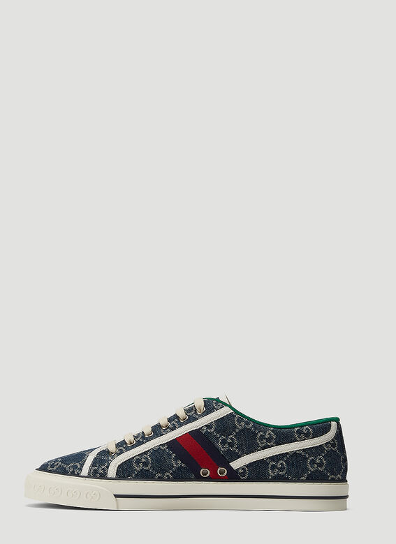 Gucci 1977 GG Tennis Sneakers 3