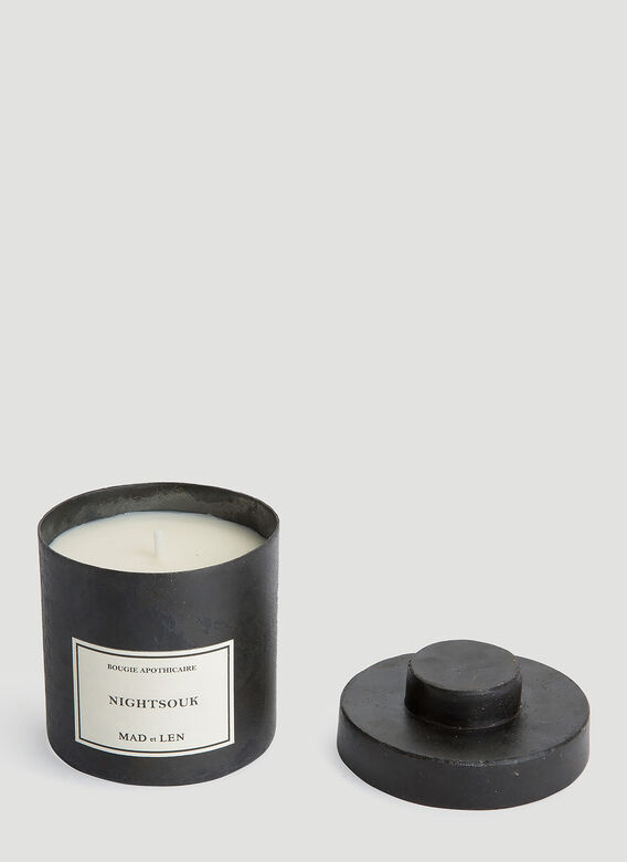 Mad & Len Night Souk Candle 2