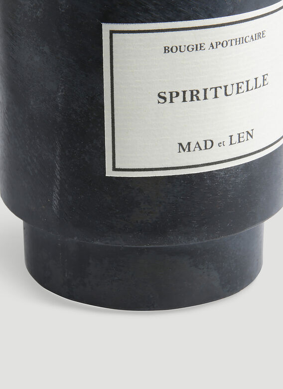 Mad & Len Small Spirituelle Candle 3
