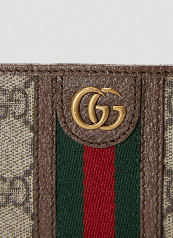 Gucci Ophidia Card Holder 4