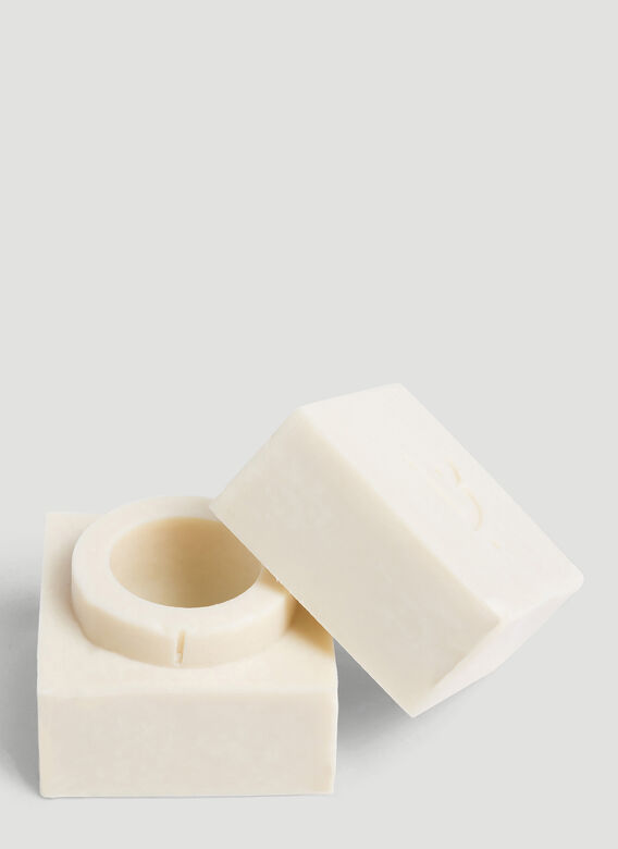 House of Today Makhba Olive Oil Soap 1