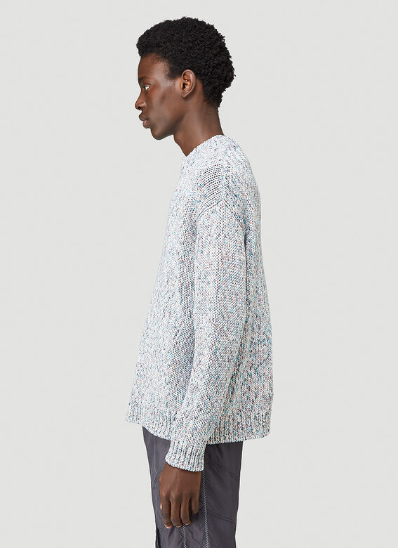 MCQ Breathe Relaxed Sweater 3