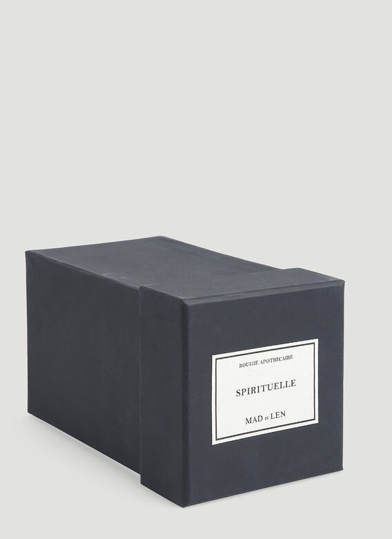 Mad & Len Small Spirituelle Candle 4