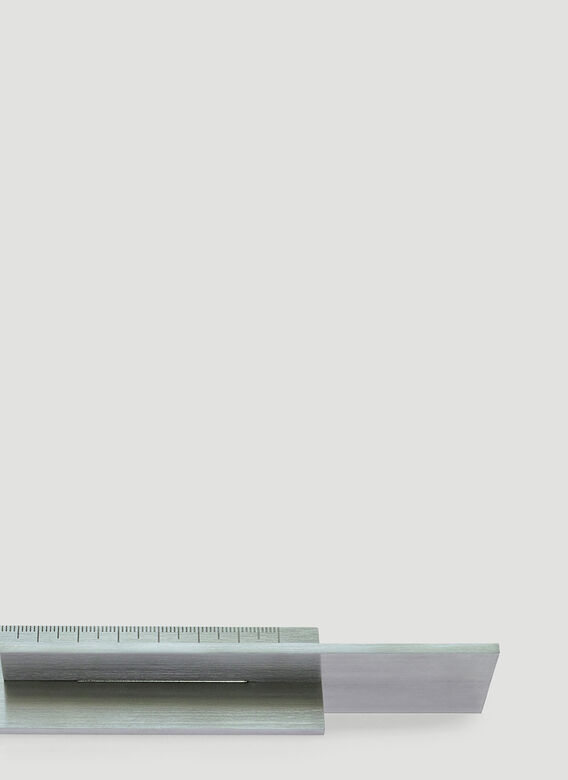 House of Today Standby Ruler and Pen Holder 2