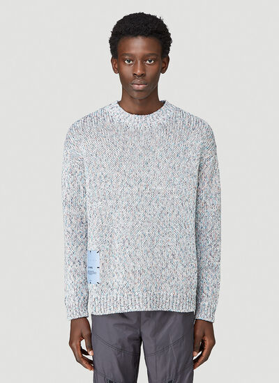 MCQ Breathe Relaxed Sweater