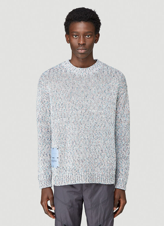 MCQ Breathe Relaxed Sweater 1