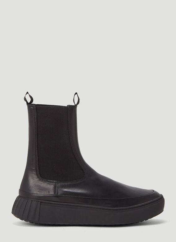 Primury Waffle Boots 1