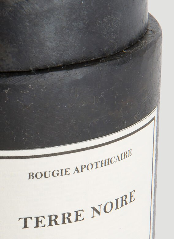 Mad & Len Small Terre Noire Candle 4