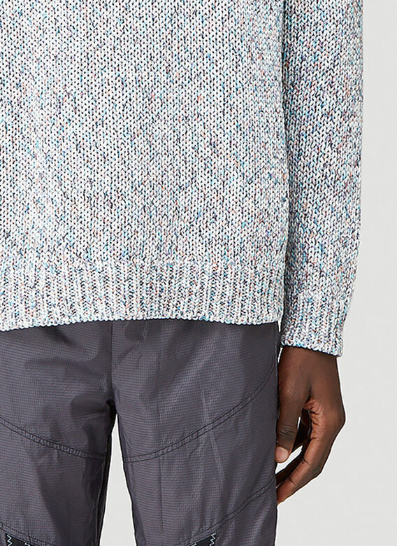 MCQ Breathe Relaxed Sweater 5