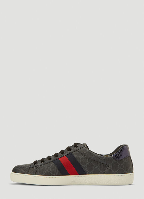 Gucci New Ace Sneakers 3