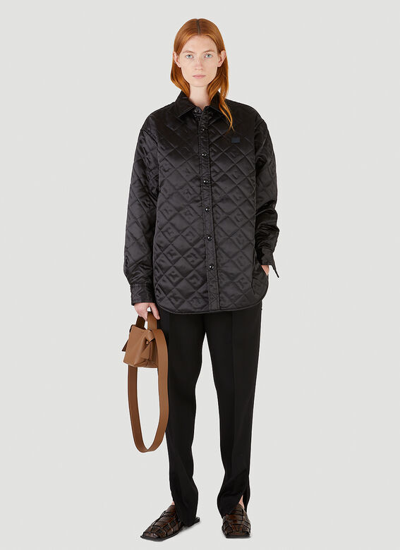 Acne Studios Lightweight Quilted Jacket 2