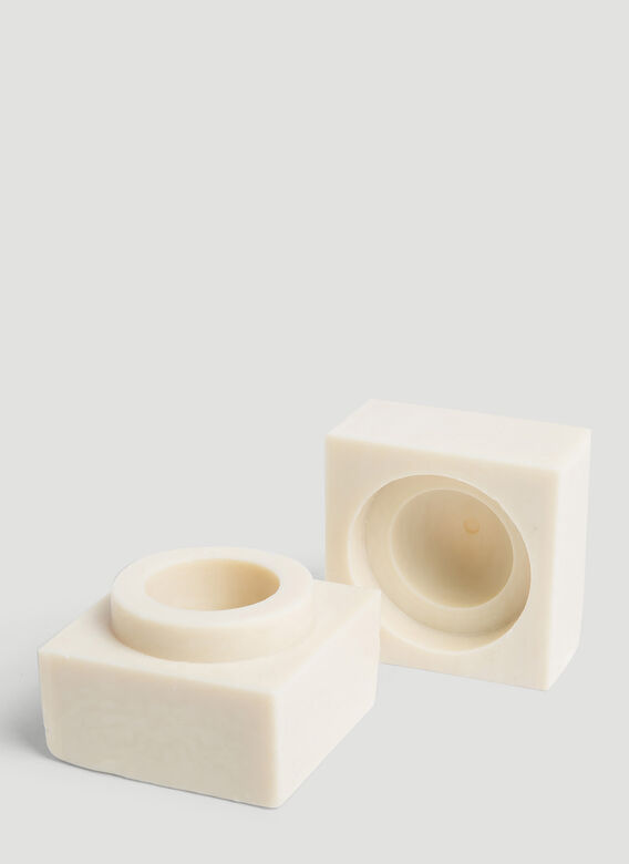 House of Today Makhba Olive Oil Soap 5