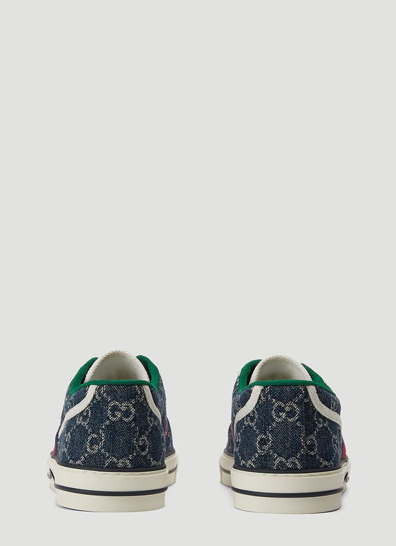 Gucci 1977 GG Tennis Sneakers 4