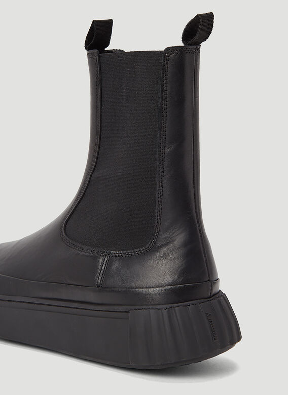 Primury Waffle Boots 5