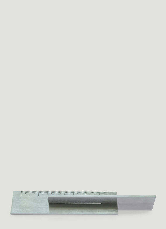 House of Today Standby Ruler and Pen Holder 1