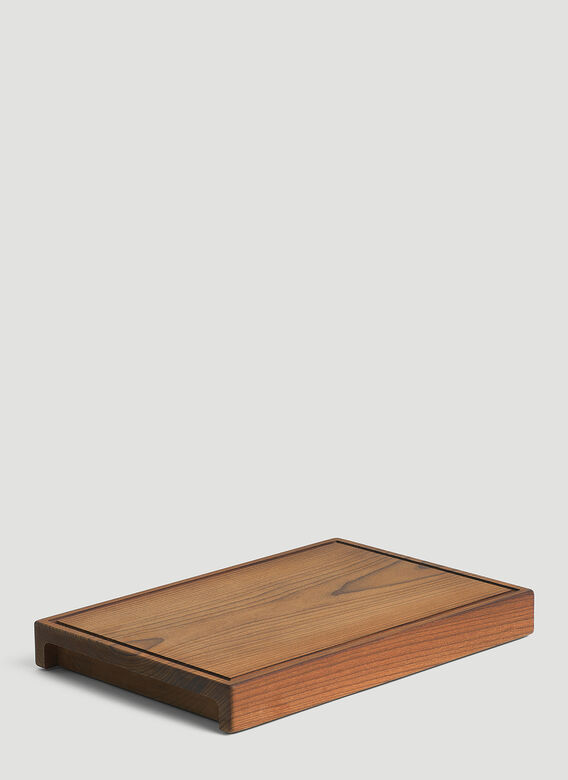 Tre Product Solid Chopping Board 1
