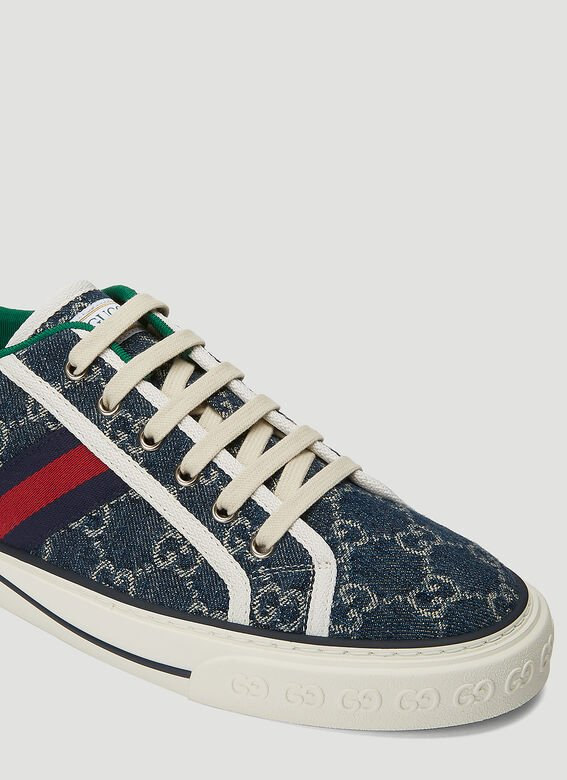 Gucci 1977 GG Tennis Sneakers 5