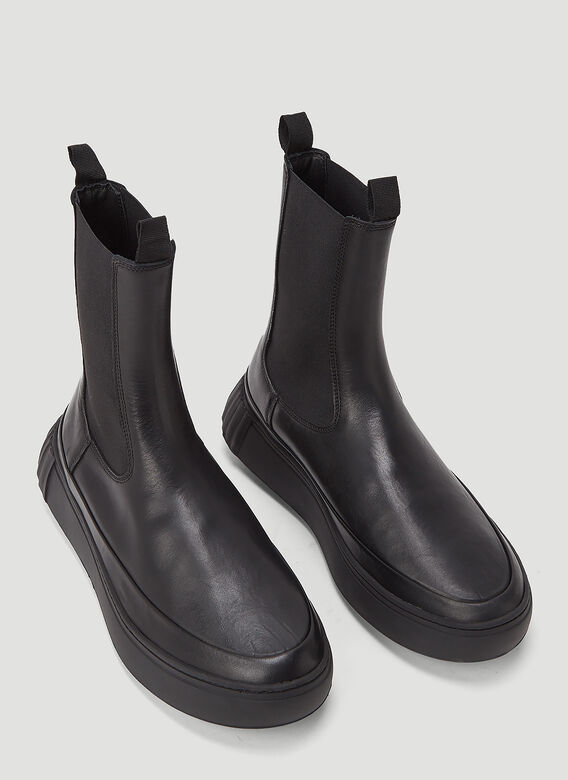 Primury Waffle Boots 2