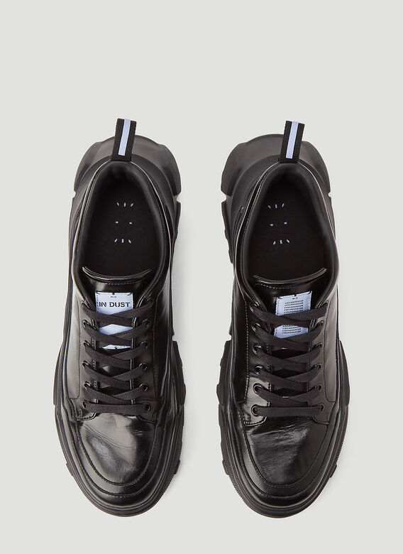 MCQ OrbytTeam Sneakers 2