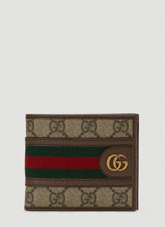Gucci GG Ophidia Wallet 1